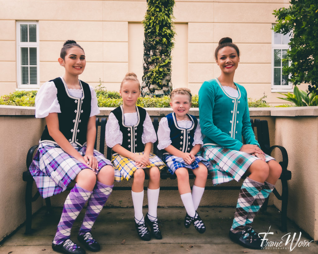 Tampa Bay Highland Dancers